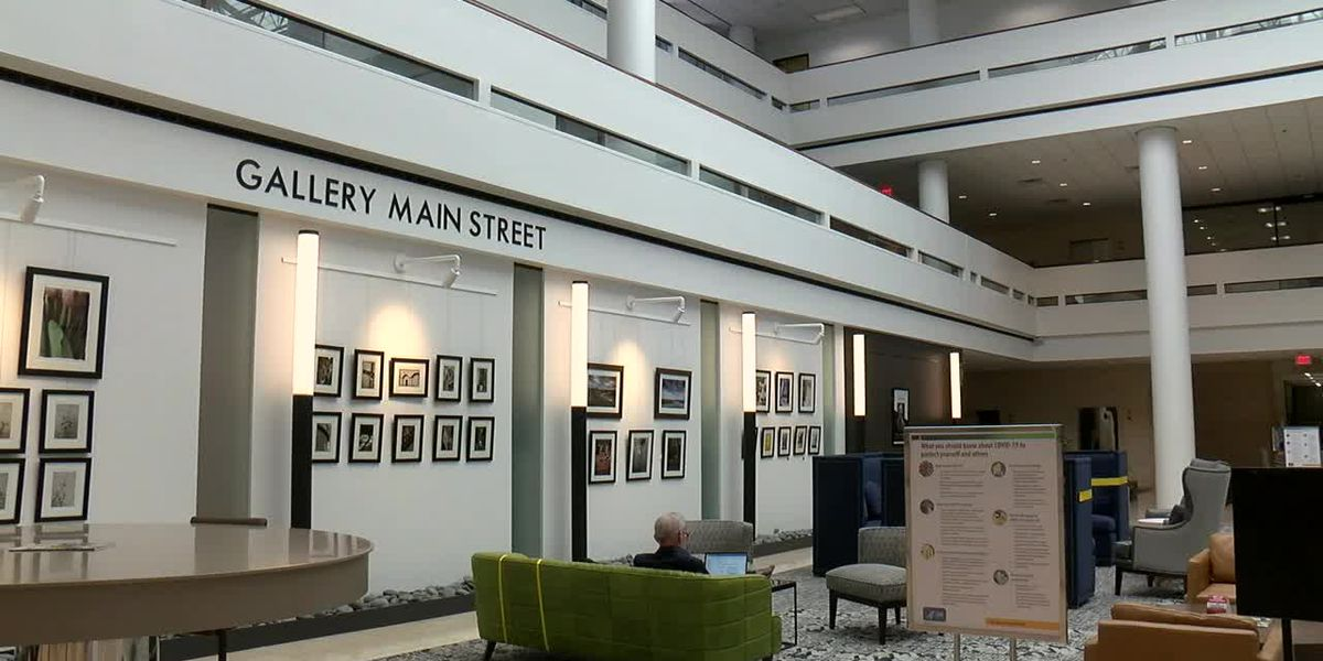 Gallery Main Street extends hours in Plaza Tower