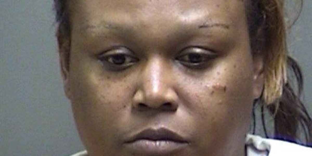 Woman arrested, charged with murder in Titus County
