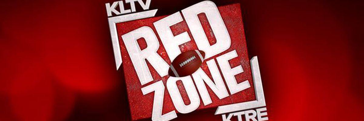 Red Zone 2018: Week 3 Schedule
