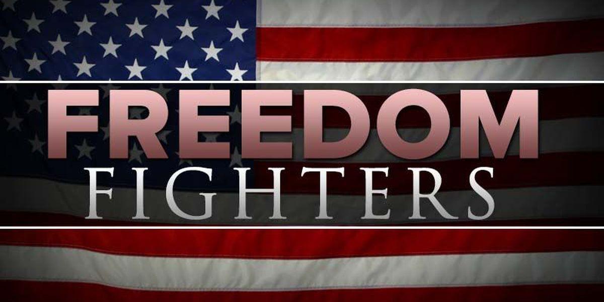 Freedom Fighters: Bob Kerr
