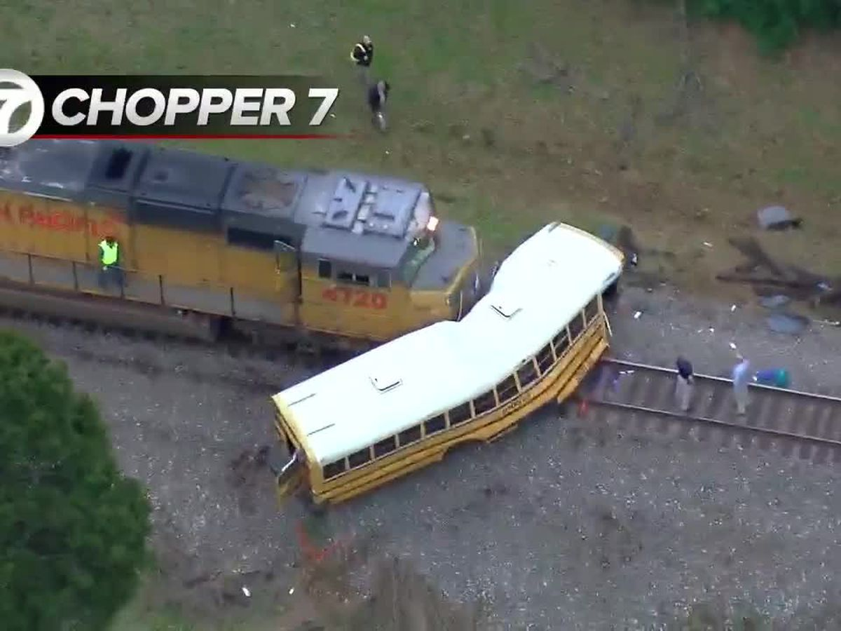 Union Pacific: Train horn sounded for about 30 seconds before fatal