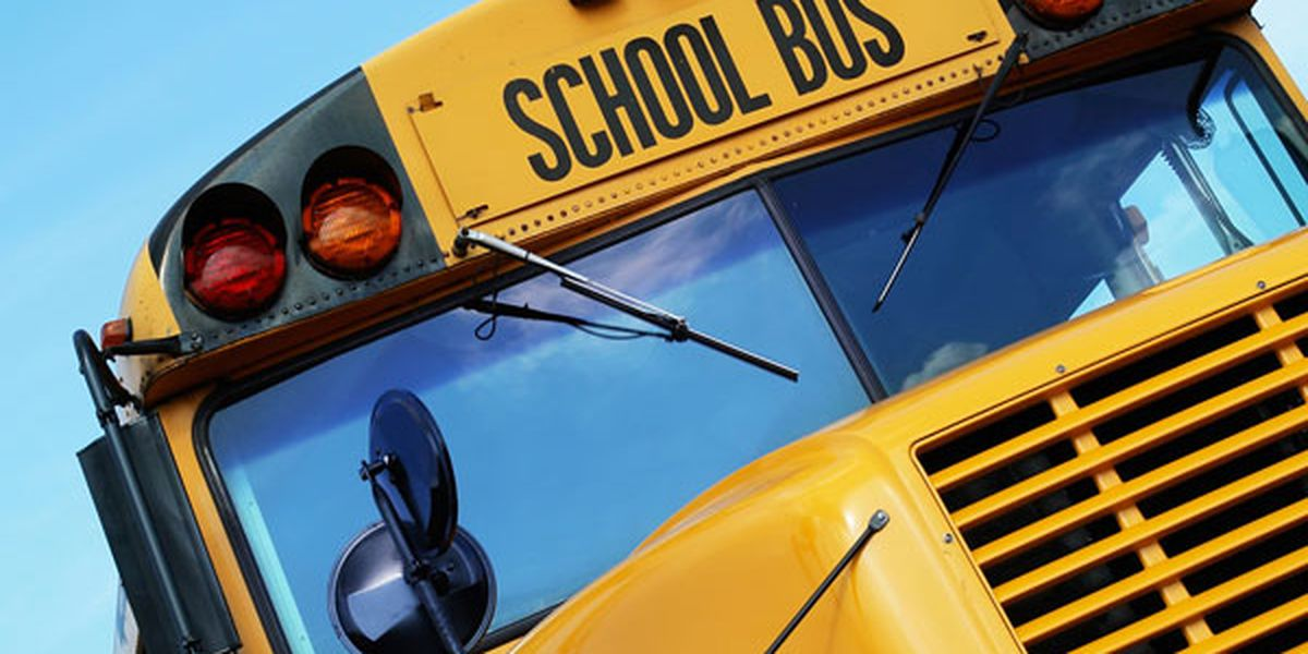 Police: No students taken to hospital after Pittsburg bus crash