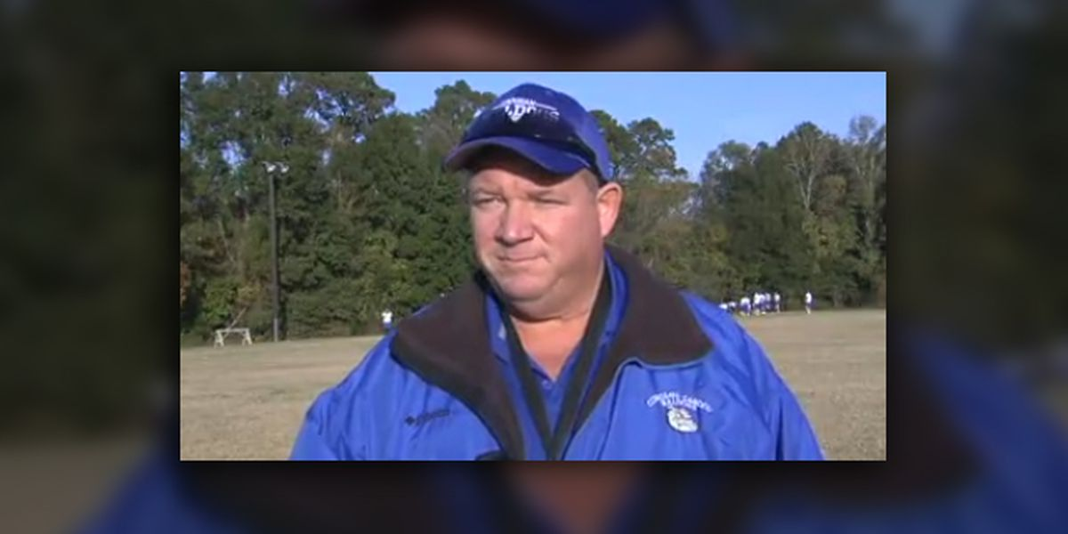 Corrigan-Camden Coach Seven Armstrong resigns after 25 years