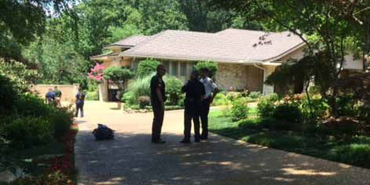 Longview officials identify two drowning victims