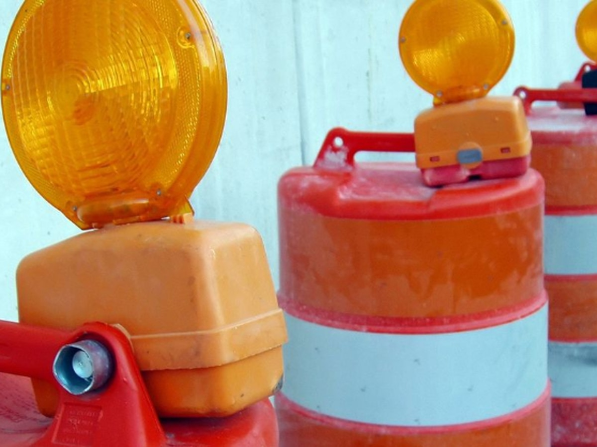 TRAFFIC ALERT: Highway closed in Franklin County