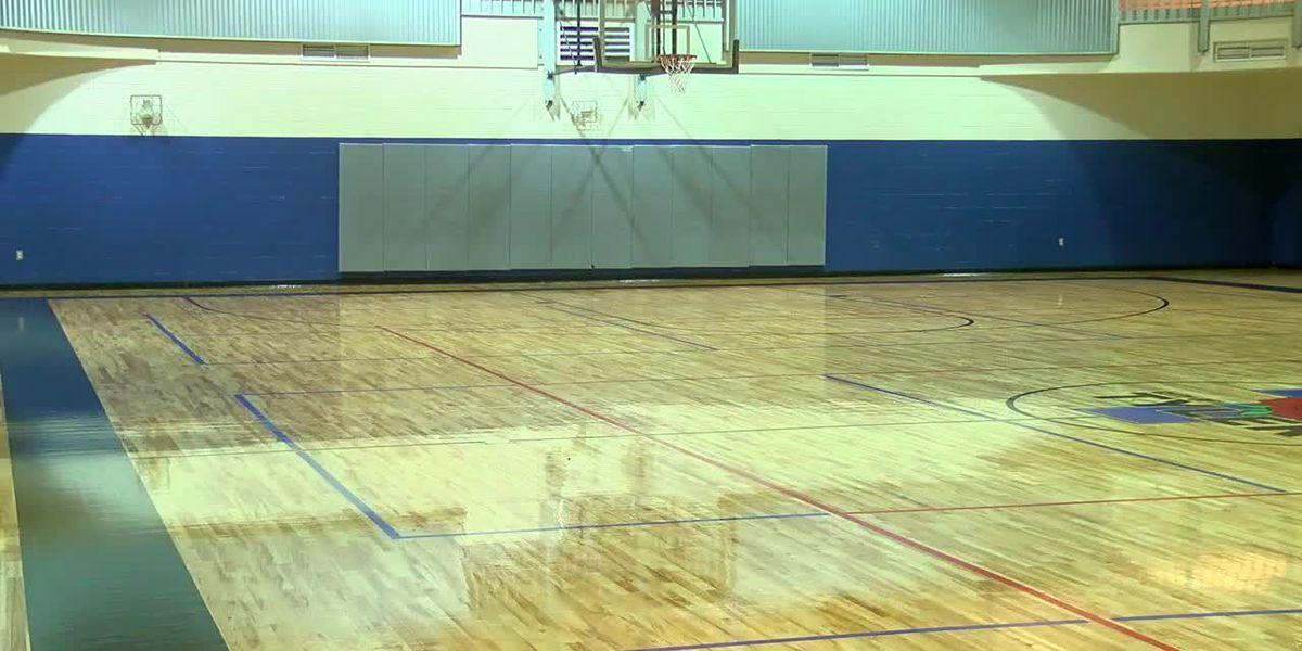Tyler's Glass Recreation Center reopens doors after scheduled maintenance, renovations