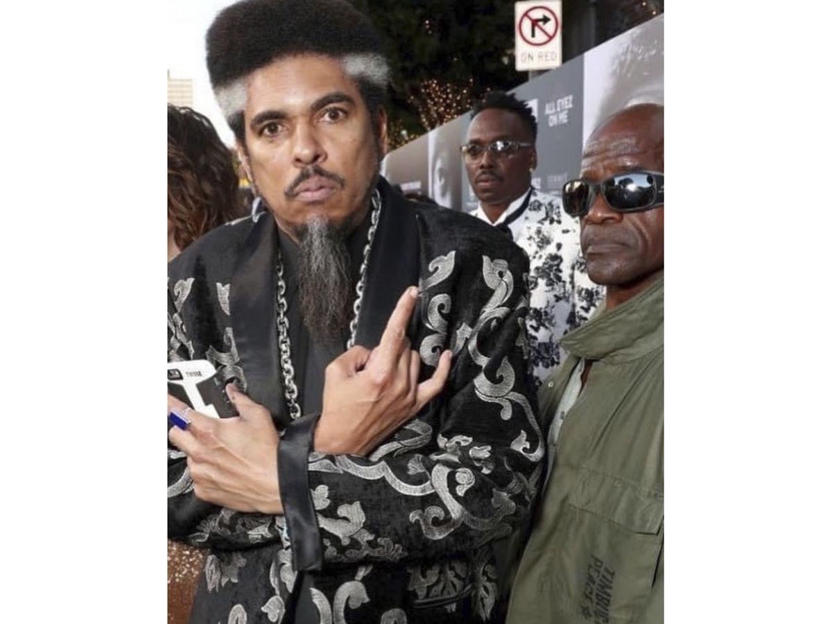Shock G, off-kilter Digital Underground leader, dead at 57