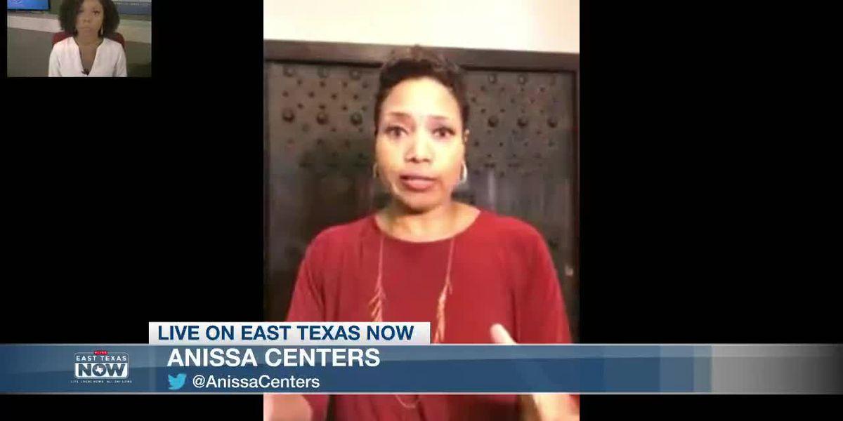 WATCH: Anissa Centers talks about first steps to racial reconciliation