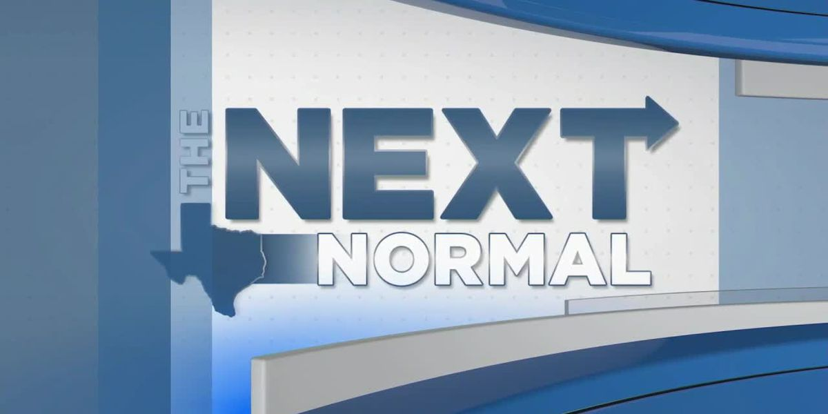 The Next Normal: Finding a Job