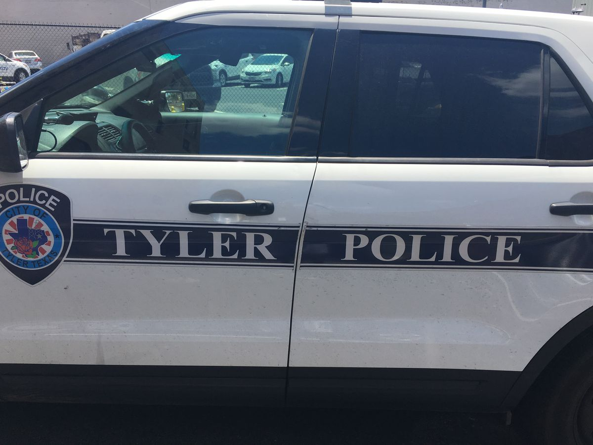 Tyler man charged with murder in connection with Oct. 11 shooting