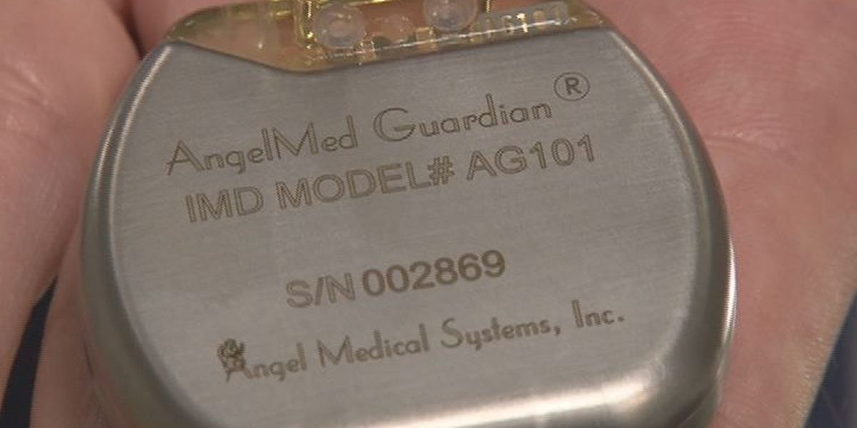New device could detect heart attack that has no symptoms