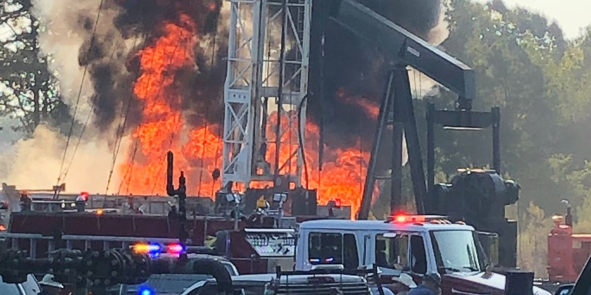 Chandler-based oil company settles with OSHA over oil site fire