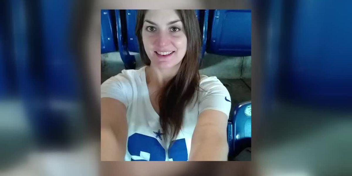 Clues sought in missing Panola county womans' disappearance