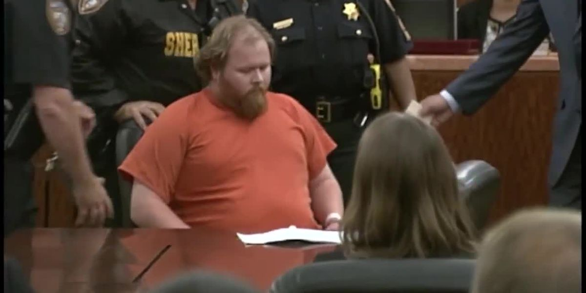 Prosecutor: Man accused of killing 6 of his ex-wife's family members 'fueled by vengeance'
