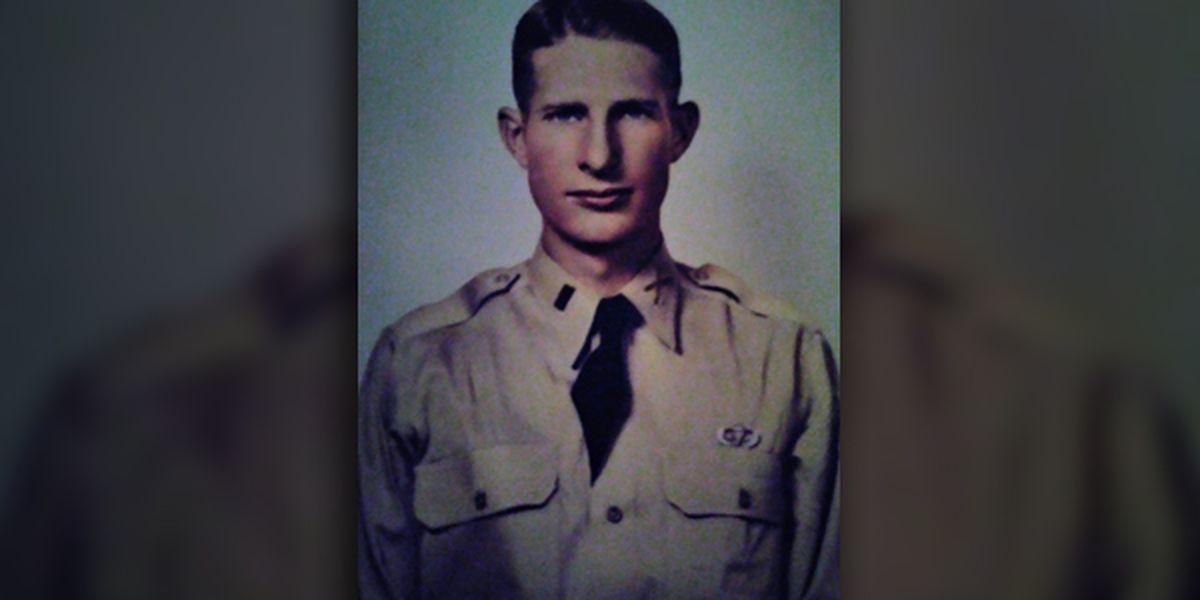 East Texas soldier missing in Korean War identified through DNA