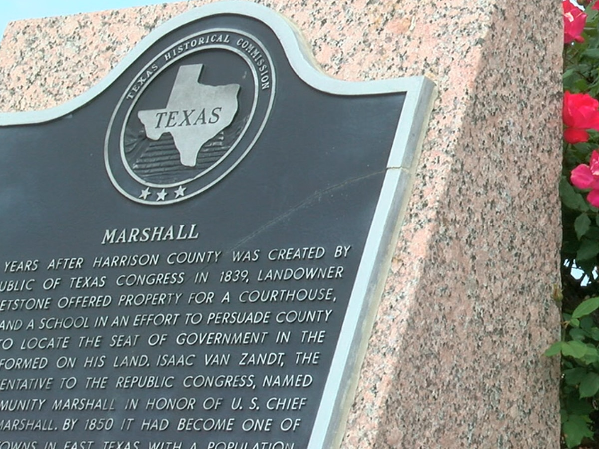Marshall City Council declines to pass resolution citing history of slavery in the city