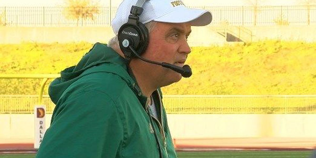 Longview's John King selected as assistant coach for annual U.S. Army All-American Bowl