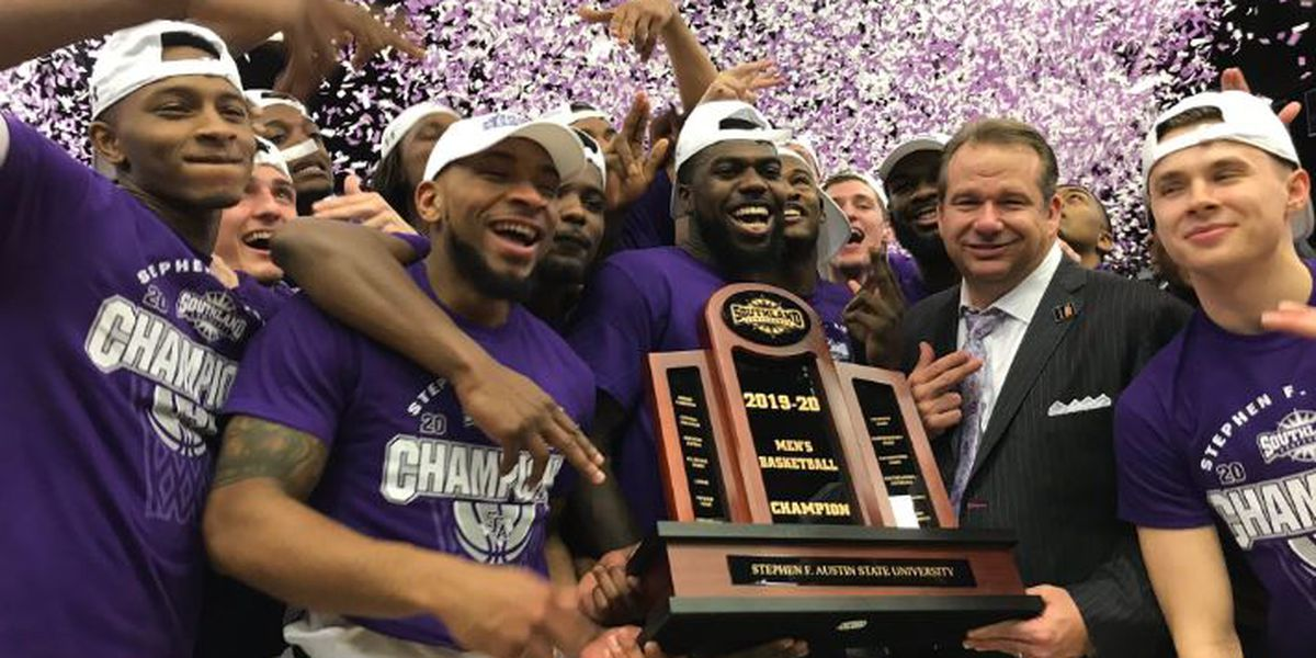 'Jacks picked to repeat as SLC basketball Champs