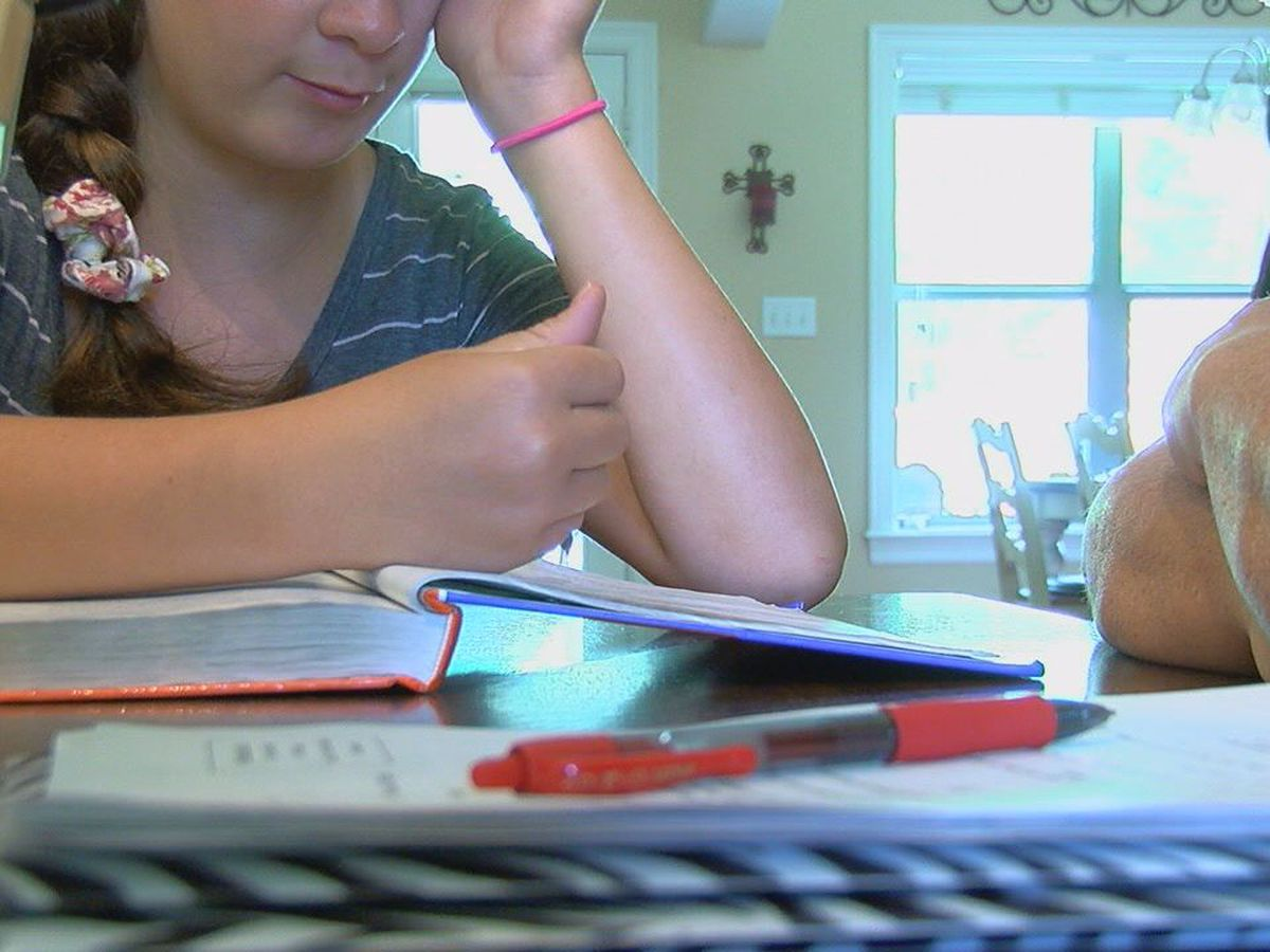 Interest in homeschooling increases among Texas families