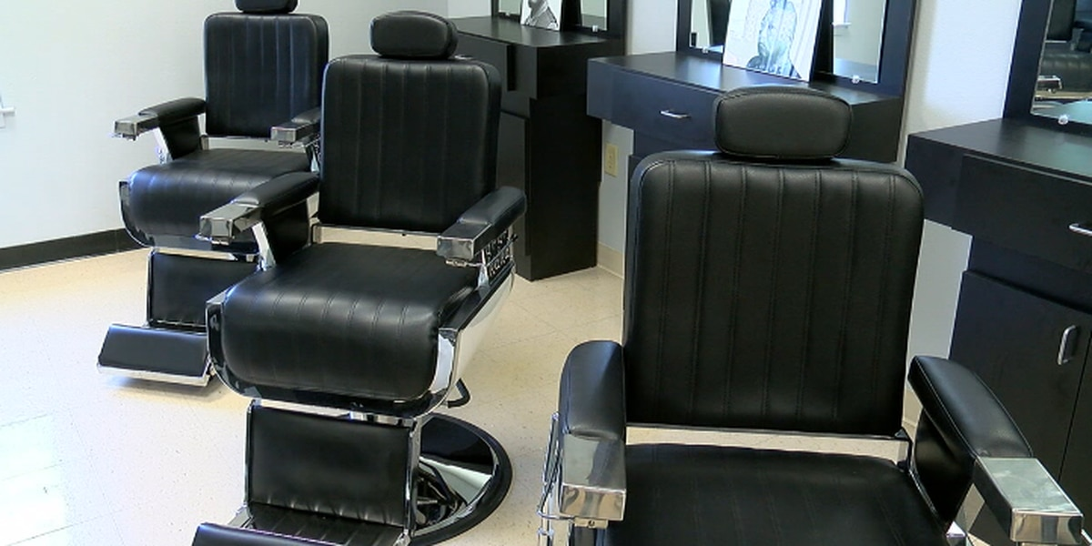 Salon, barbershop owners have mixed feelings about governor's announcement