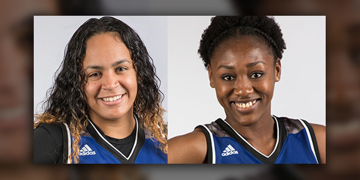Lady Rangers basketball team, players earn national recognition for academic excellence