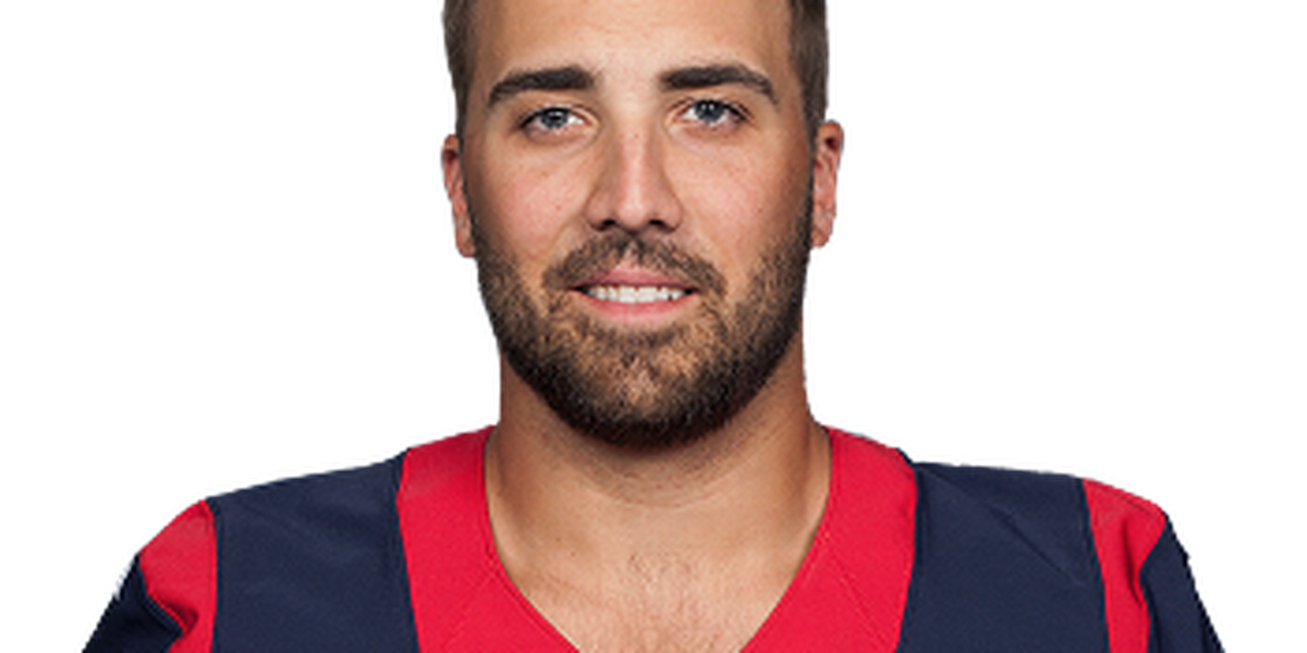 Savage named Texans' starter for second consecutive week