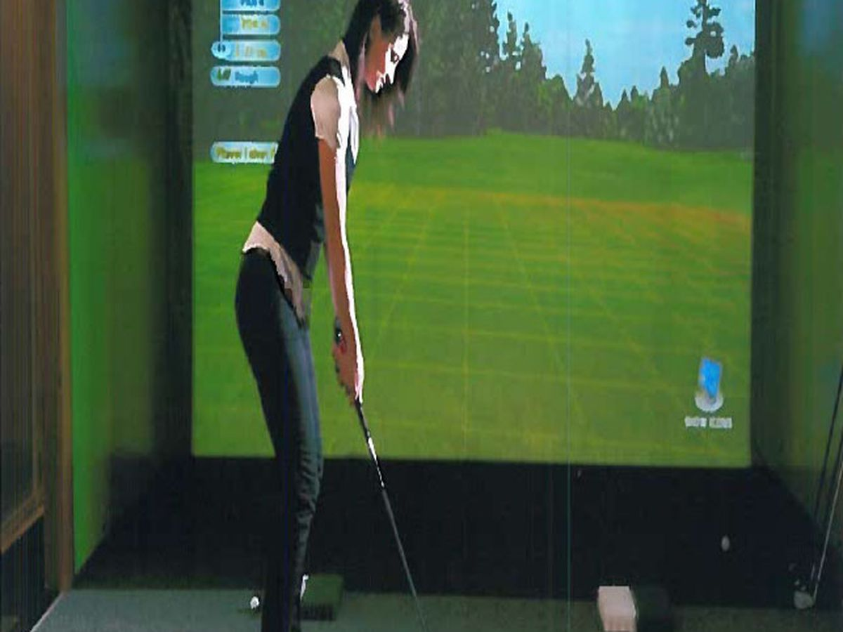 Longview board gives approval to indoor golf center