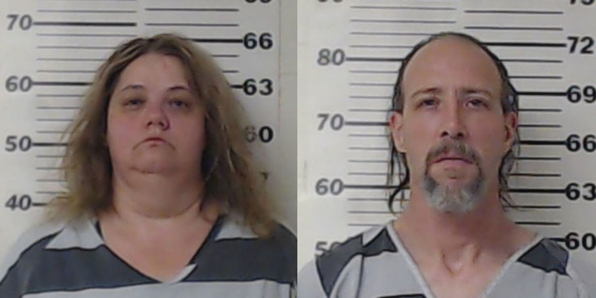 Mabank duo accused of stealing $70K worth of scratch-offs