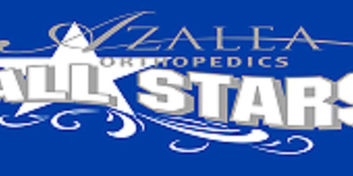 Azalea Orthopedics All-Star Game set for this weekend