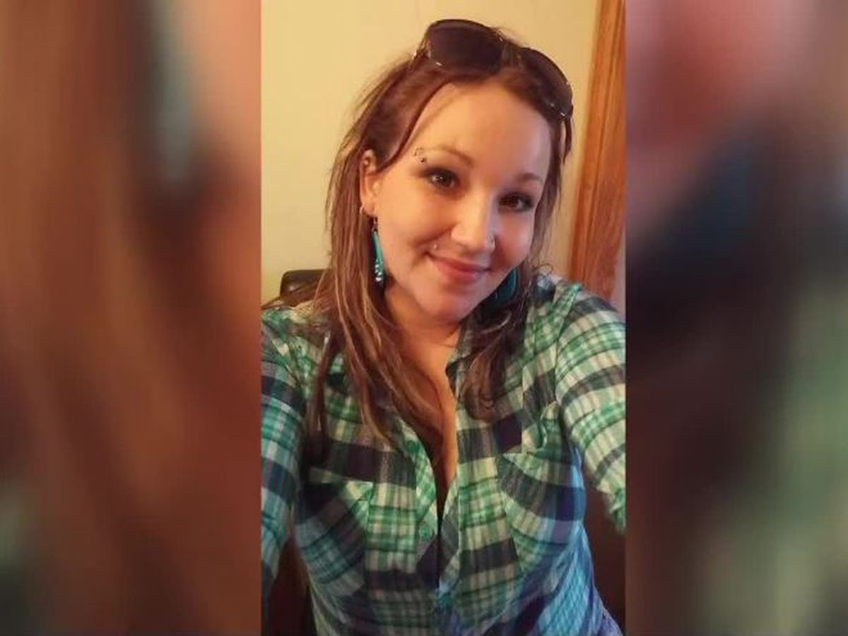 Missing Gilmer woman home safe