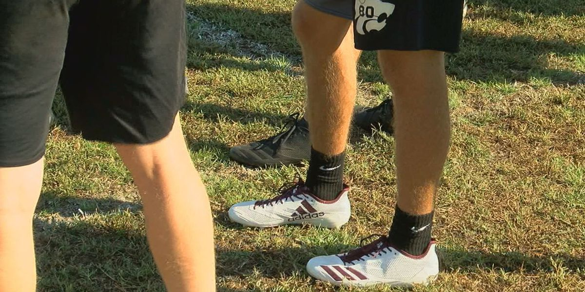NFL player gives back to former ETX high school football team