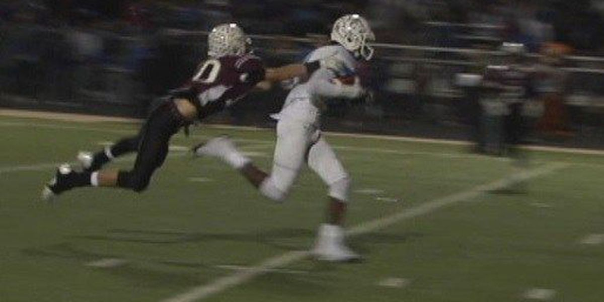 John Tyler and Whitehouse set for another football classic