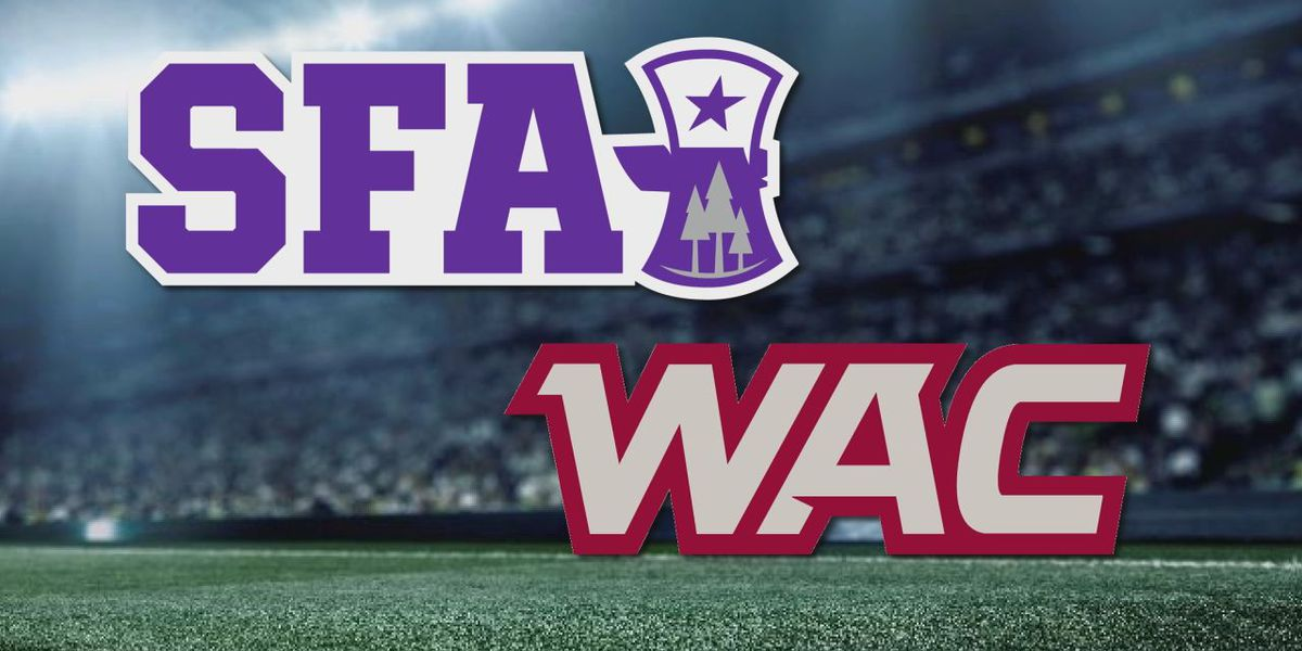 Source confirms announcement of SFA move to Western Athletic Conference coming next week