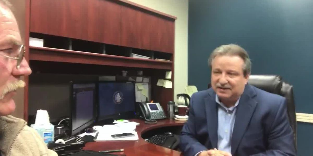 INTERVIEW: Longview assistant director of public works talks recycling