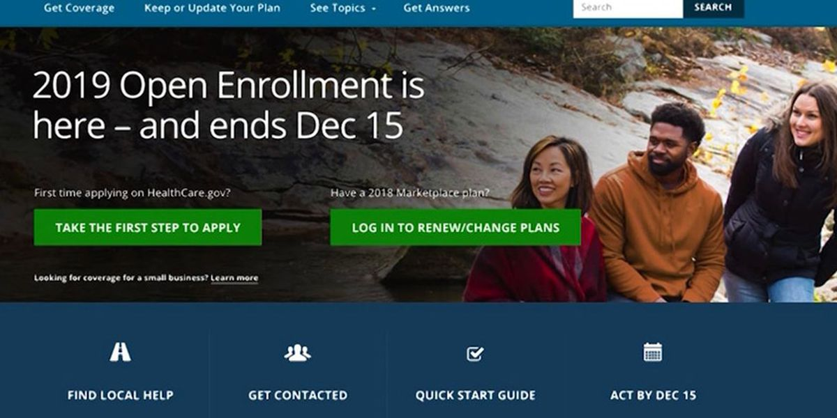 More people don't have health insurance, CDC says