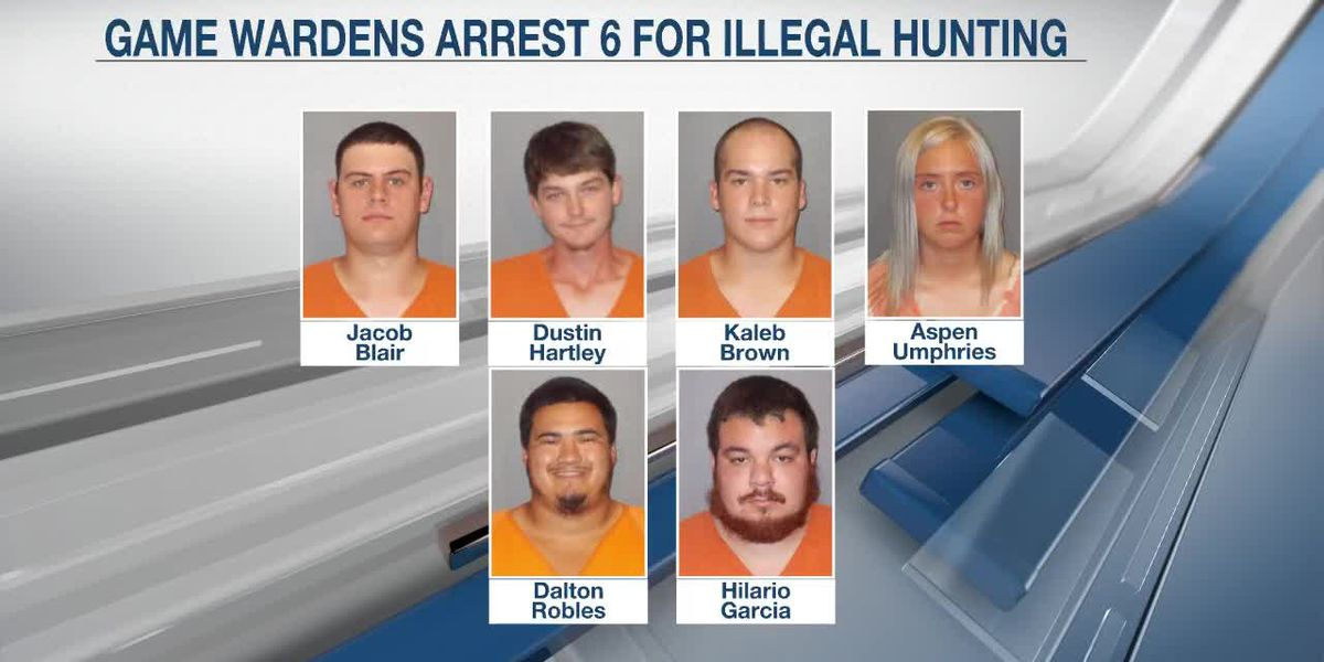 More arrests expected in Wood County illegal hunting investigation