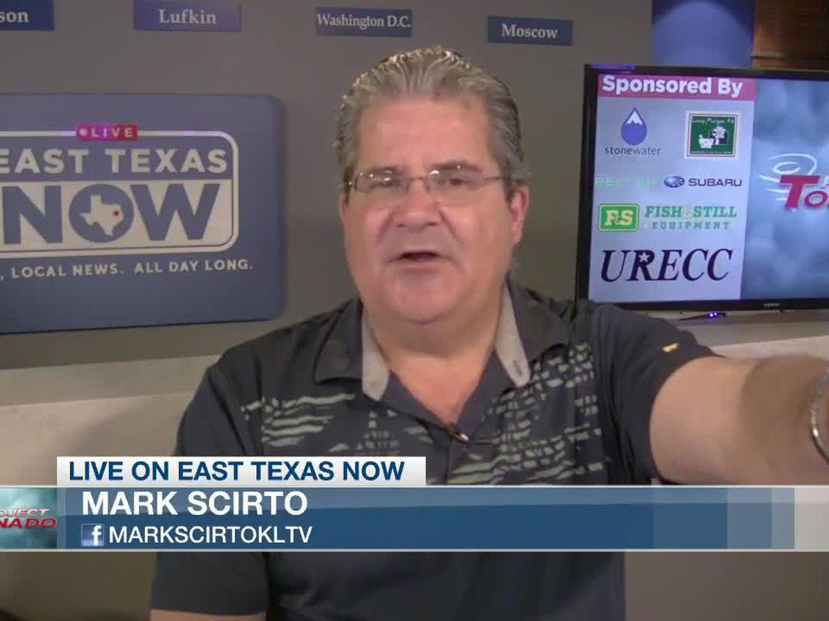 VIDEO: Project Tornado Live with Mark Scirto