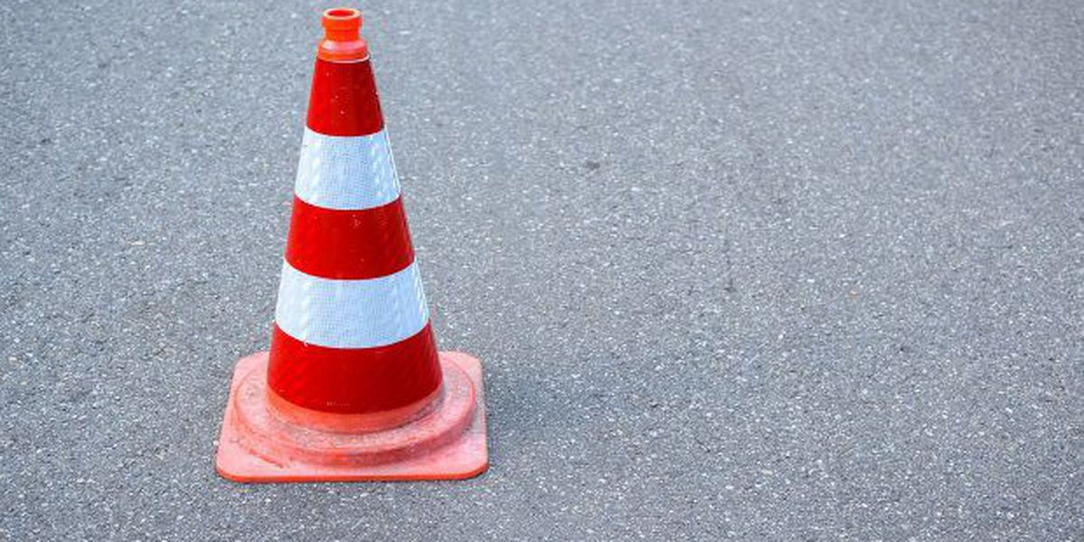 TxDOT: Drivers should expect delays as crews begin construction on Old Omen Road in Tyler