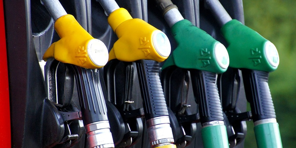 Labor Day gasoline prices cheapest in 16 years, Texas below US average