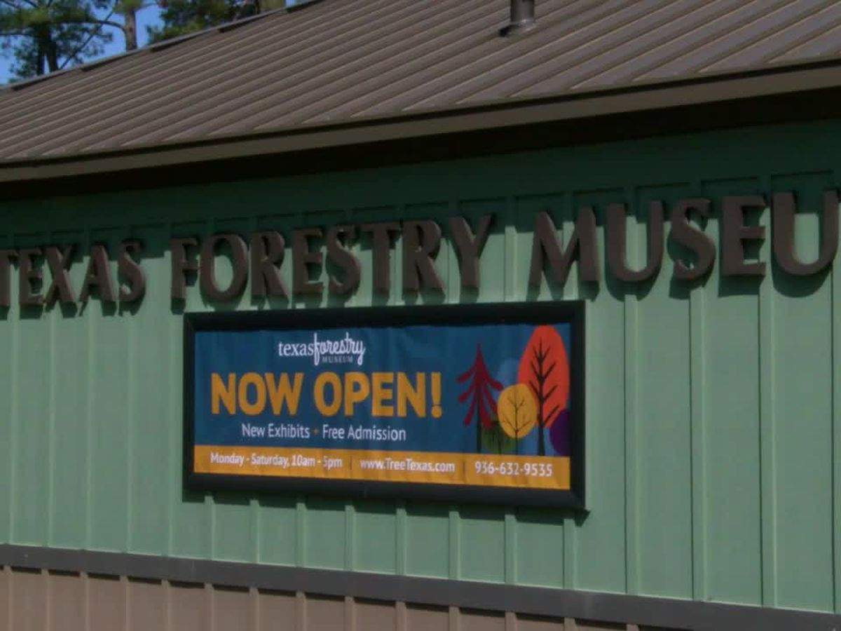Deep East Texas museums renovate, reopen amidst COVID-19 pandemic