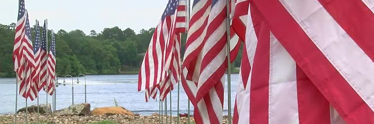 WEBXTRA: Lake Tyler family enjoyed July 4th weekend amid ongoing COVID-19 pandemic