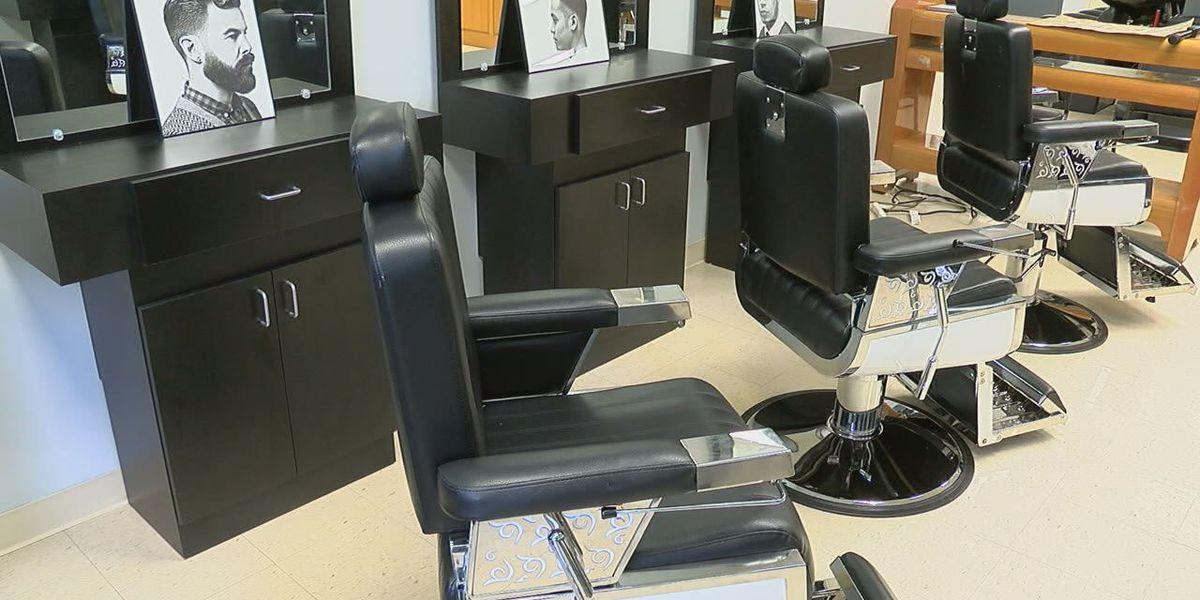 Kilgore College offers new barber program