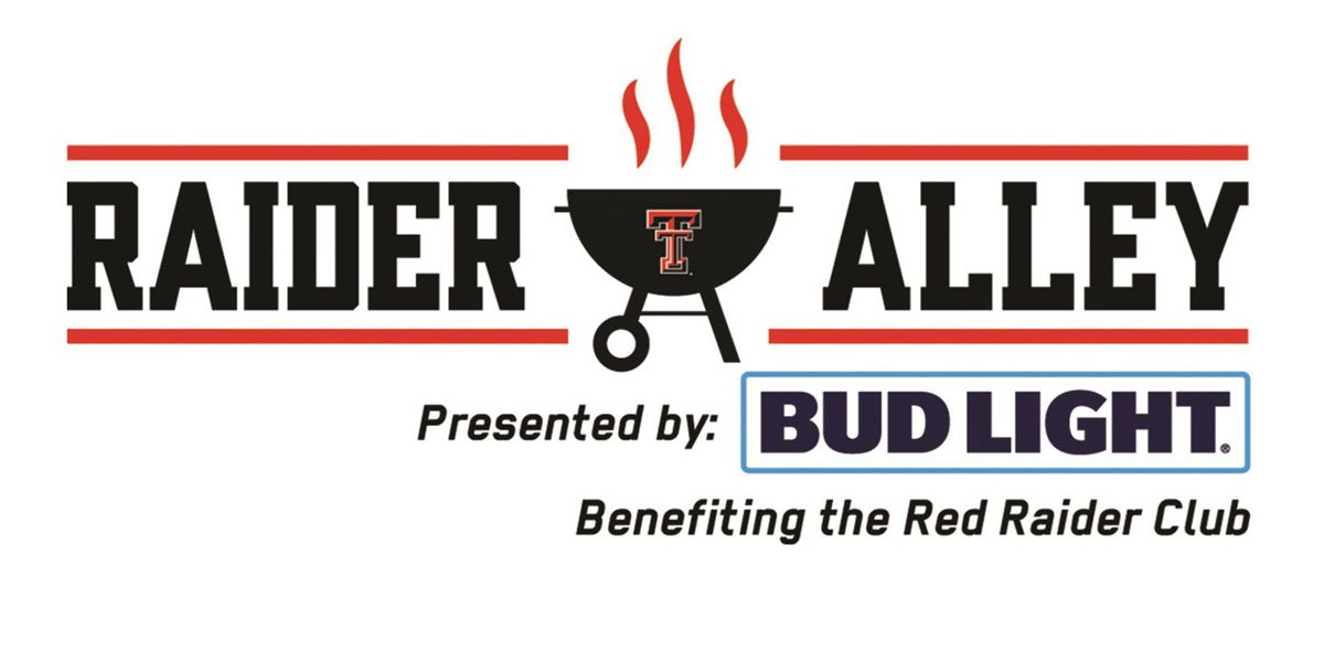 Texas Tech announces enhancements to Raider Alley