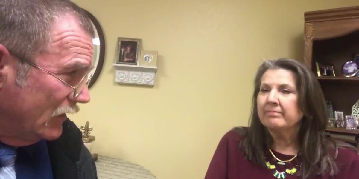 WEBXTRA: Crisis center director talks about options for domestic violence victims