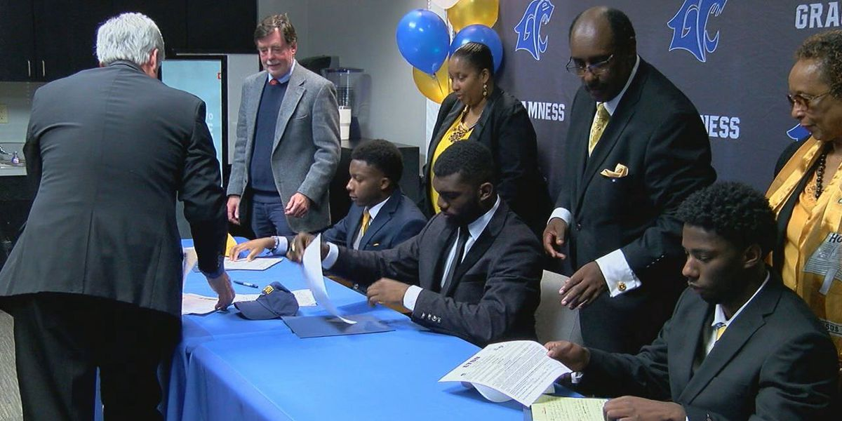 Three Tyler brothers will continue their bond on football field for ETBU