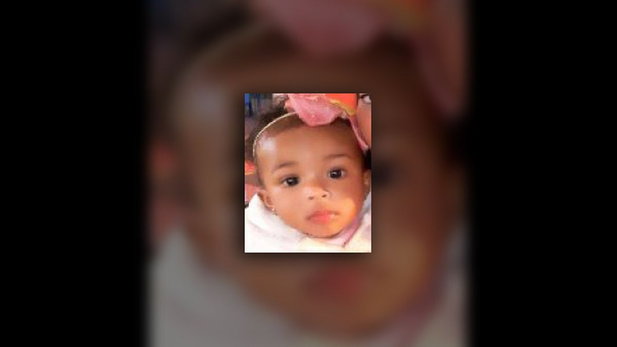 Amber Alert Discontinued After Missing Dallas Area Baby Found