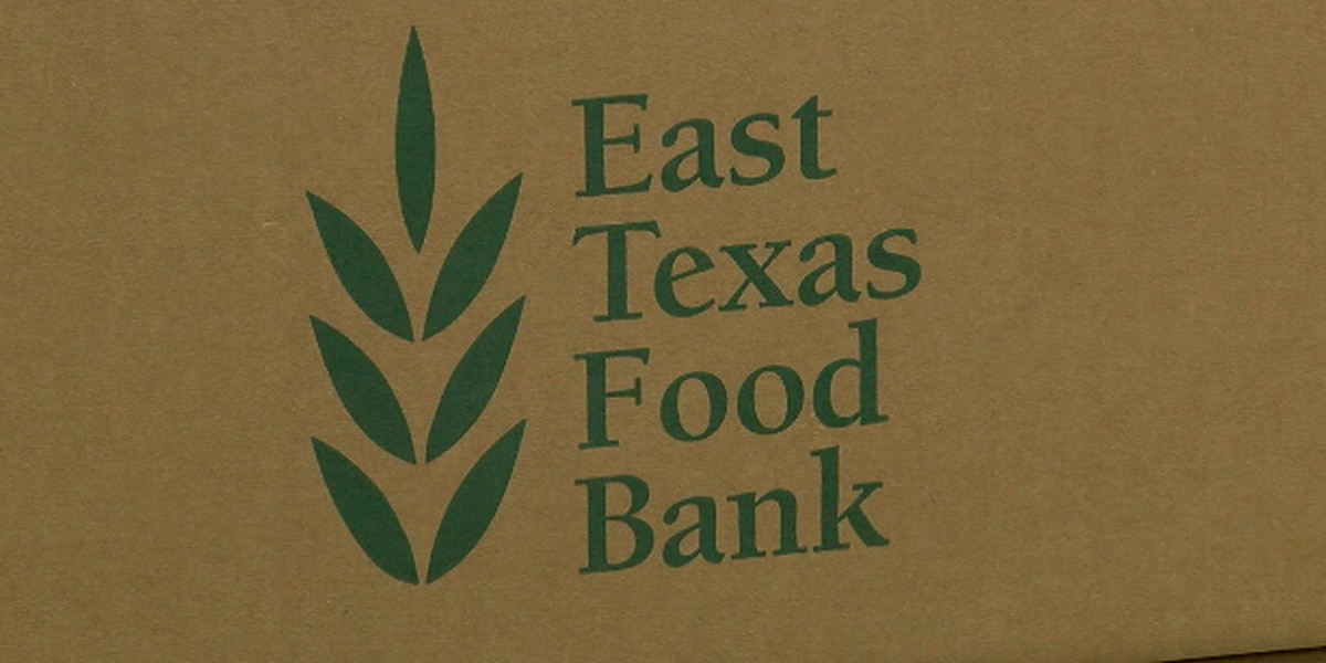 WebXtra: 40,000 meals given out in Tyler drive-thru meal distribution