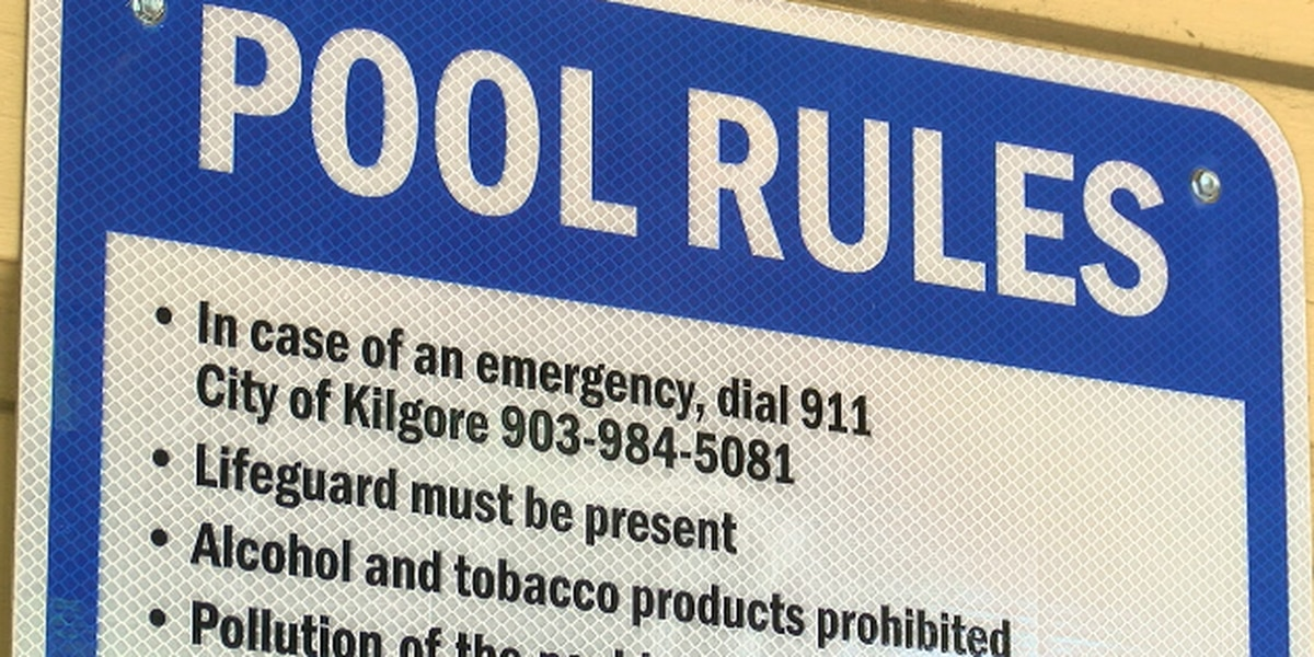 Public pools can reopen at 25 percent capacity; splash pads remain closed