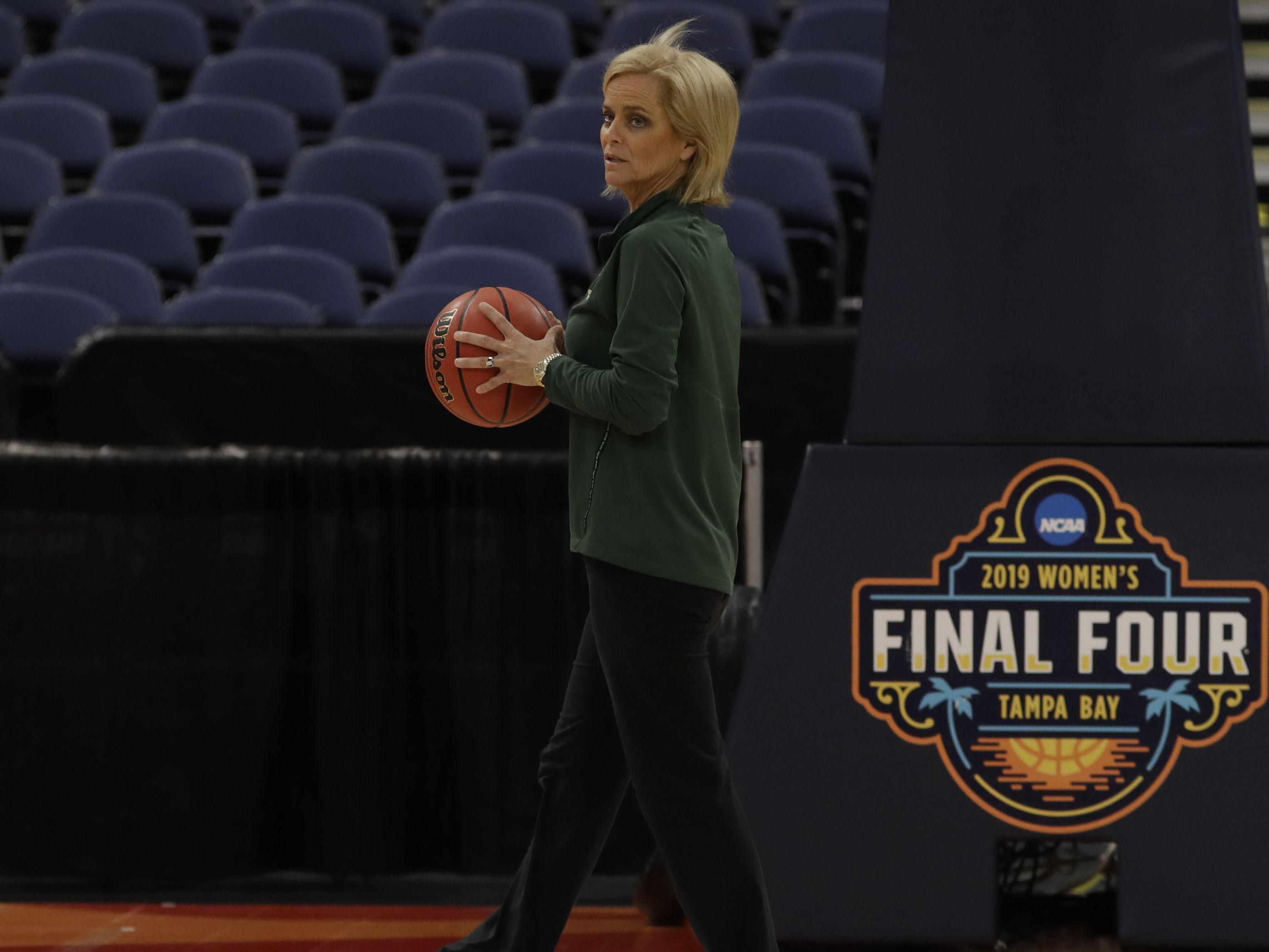 NCAA women's championship: Heroic Chloe Jackson lifts Baylor over Notre Dame