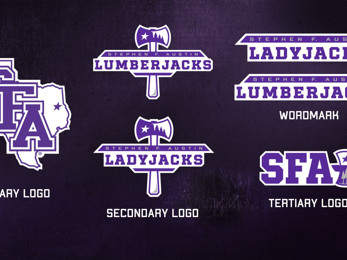 SFA unveils new family of sports logos